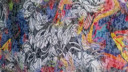 Conheçaos materiais têxteis que podem ser estampados com processo sublimático