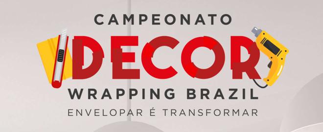Organizada pela Imprimax, competição será realizada na feira Serigrafia Sign 2018