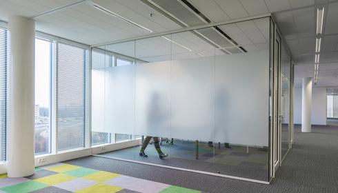 Série Architectural Window Films protege contra radiação solar