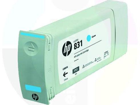 Tintas Eden LX e Plasma FB são indicadas para equipamentos HP
