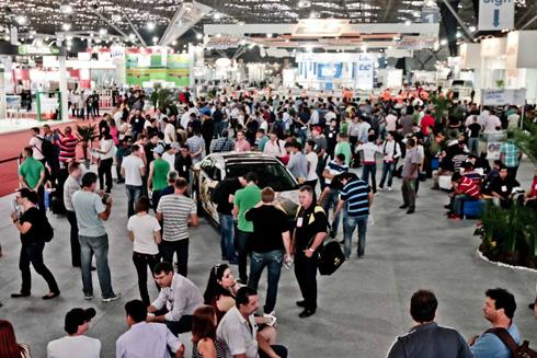 Evento foi criado para ajudar potencializar a experiência dos expositores na feira