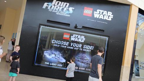 Brincadeira interativa foi lançada com o filme Han Solo: Uma História de Star Wars