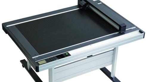 FCX4000 opera na velocidade máxima de 750mm/s