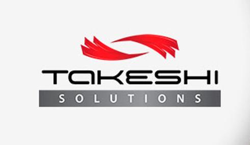 Takeshi Solutions é especializada na distribuição de impressoras e duplicadoras