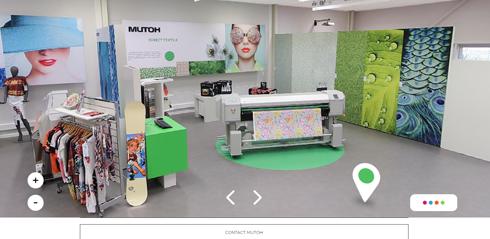 Confira impressoras e materiais estampados por equipamentos da marca