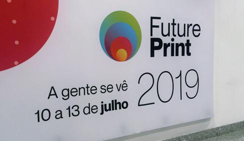 FuturePrint já está marcada para julho de 2019