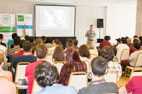 Evento será realizado em Curitiba, São Paulo e Rio de Janeiro