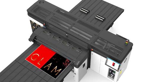 Latex R1000 incrementou linha de impressoras
