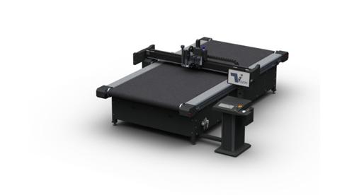 Equipamento é indicado para prototipagem de embalagens e produções de sinalização