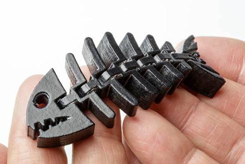 Xaar 3D foi criada para desenvolver tecnologias de impressão 3D