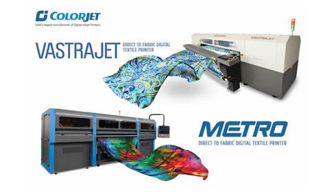 Metro emprega cabeças de impressão Kyocera
