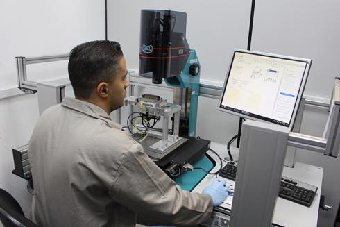 Centro de Reparos de Módulos passa a oferecer manutenção para cabeça da linha Rho