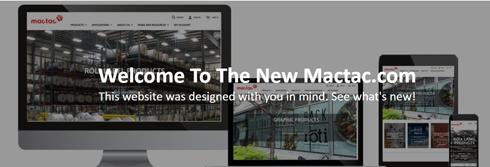 Página oferece acesso rápido às informações de produtos