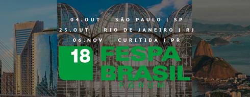 Evento também passará por Curitiba e Rio de Janeiro