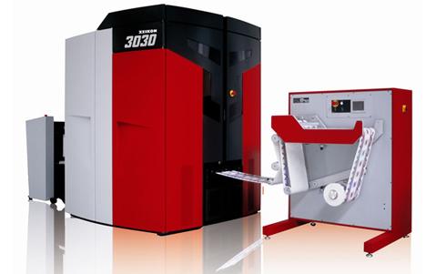 Label Discovery é solução que agrega impressão e acabamento