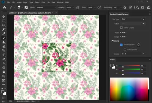 Versão beta do plug-in deve ser usada no Adobe Photoshop CC