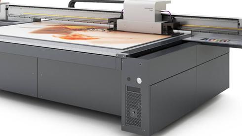 Cinco modelos fazem parte da nova geração de máquinas swissQprint