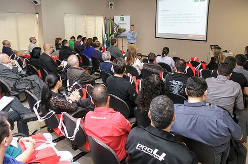 Evento já passou por São Paulo e Rio de Janeiro