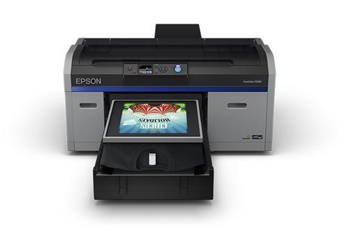 Solução foi desenvolvida para uso em impressoras DTG Epson SureColor F2000 e F2100