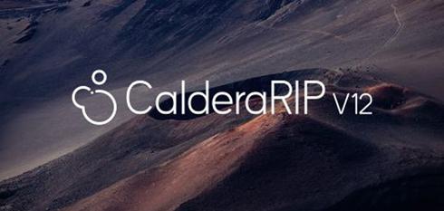 RIP da Caldera chega à versão 12
