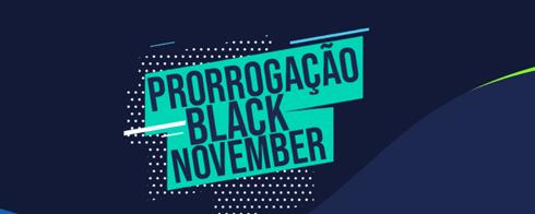 Promoção foi prorrogada e terminará no dia 14 de dezembro