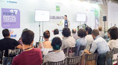Visitante poderá acompanhar exposições e eventos técnicos