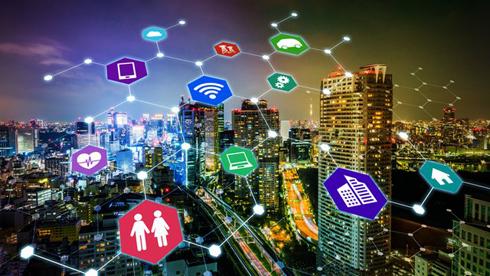Tecnologia pode ser usada para melhorar os centros urbanos