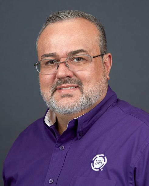 Marcelo Chagas, diretor de vendas e tecnologia da SAi
