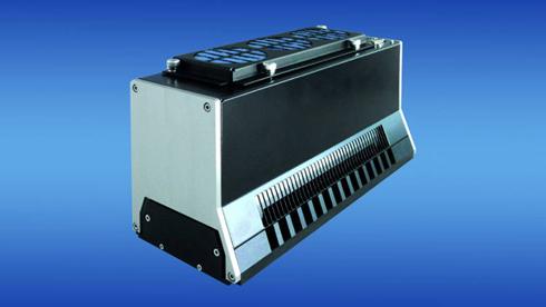 jetCURE foi desenvolvida para impressoras inkjet