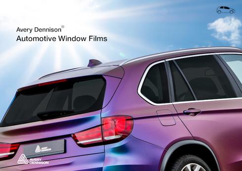SPF-XI e AWF HP Pro passam a fazer parte do portfólio de películas automotivas da fabricante