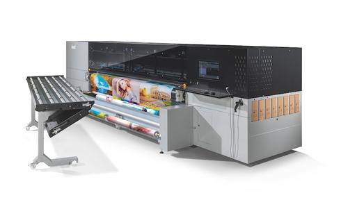 Impressoras vêm com sistema híbrido de alimentação de mídias