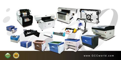 Empresa fabrica impressoras inkjet e máquinas digitais de corte