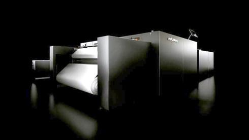 TX802 tem sistema inovador de clusters
