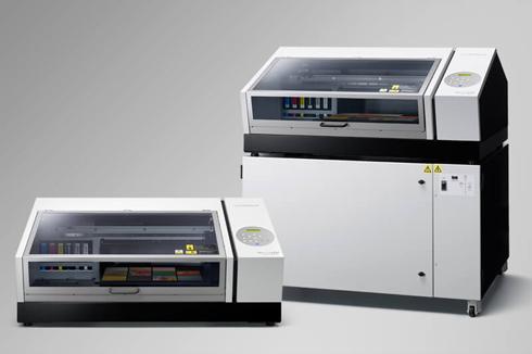 Novo equipamento imprime diretamente em objetos
