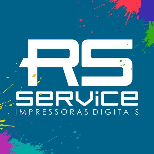RS Service é especializada na distribuição de impressoras digitais