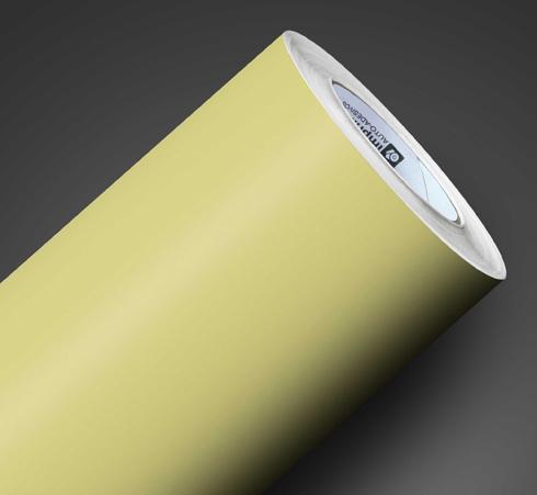 Silver Max tem 39 opções coloridas para quem trabalha com plotters de recorte