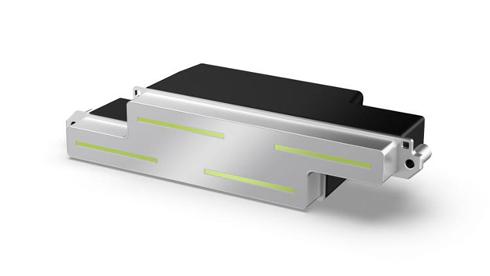 HDC ES3200 aciona cabeças PrecisionCore S3200
