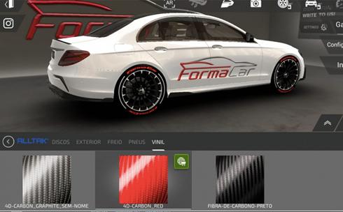 FormaCar pode ser usado gratuitamente