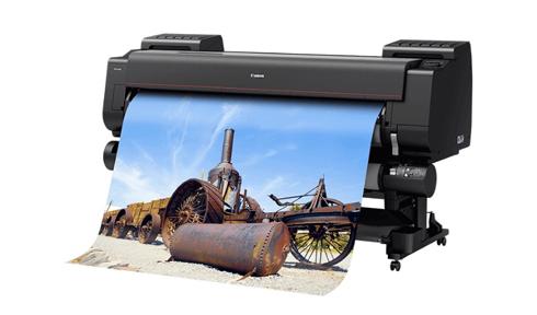 Impressoras são indicadas para artes plásticas, fotografias e sinalização