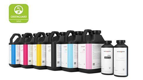 Certificação garante que tintas podem ser usadas em ambientes como escolas e hospitais