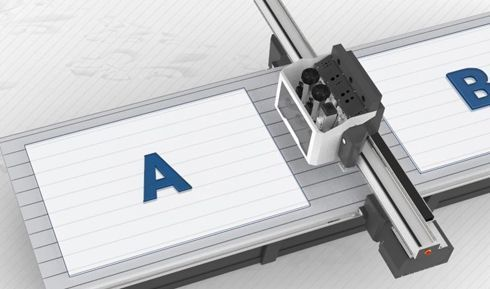 Pendulum Processing otimiza a produção de corte e usinagem