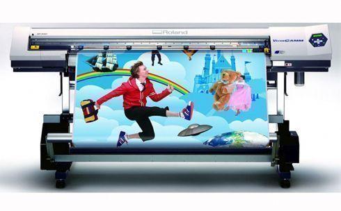 Algumas unidades da impressora serão vendidas em janeiro de 2020