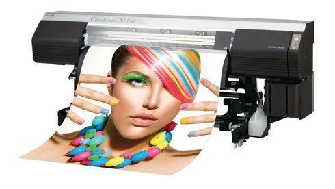 Fornecimento de equipamentos ColorPainter faz parte do acordo