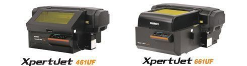 XpertJet 461UF e XpertJet 661UF empregam lâmpada com tecnologia exclusiva