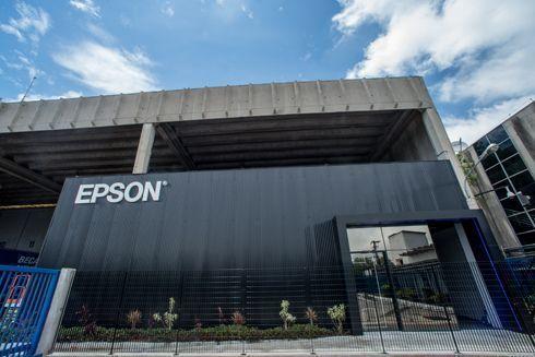 É o primeiro Centro de Soluções da Epson na América Latina