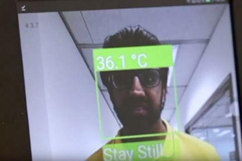 Display RamcoGEEK é usado no controle de doentes