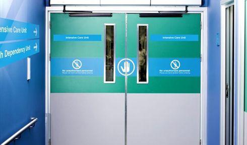Protac Antimicrobial é recomendado para hospitais e ambientes em que a higiene é fundamental