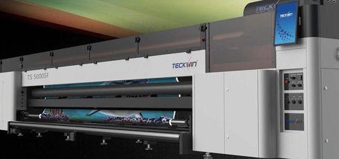 Teckwin Shark TS5000SF vem com cabeças Fujifilm StarFire