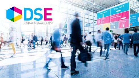 Digital Signage Expo será realizada em Las Vegas