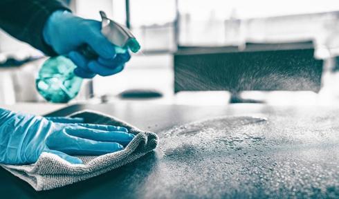 Revestimento oferece alta resistência a produtos químicos